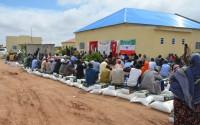 تيكا التركية تدعم المزارعين في صوماليلاند