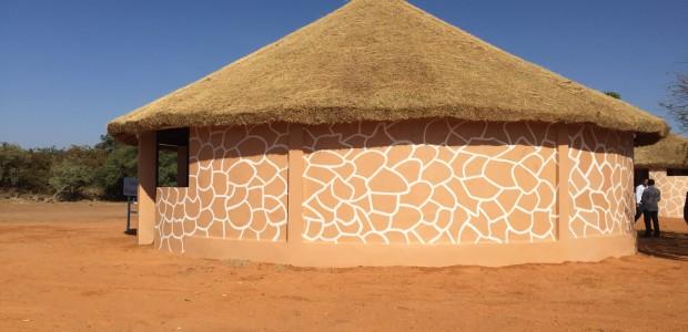 TİKA'dan Nijer'de Doğal Yaşama Destek - 4