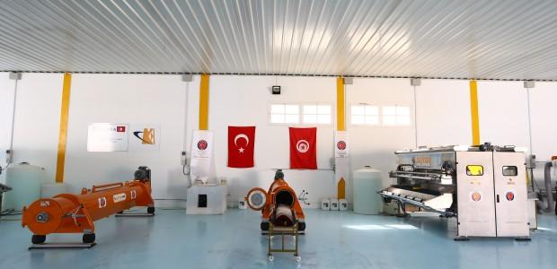 TİKA'dan Tunus'ta 8 Yılda 157 Proje ve Faaliyet  - 2