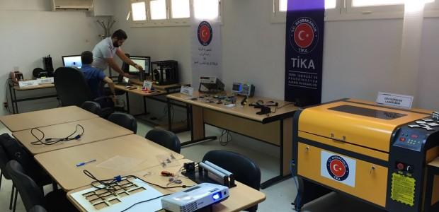 TİKA'dan Tunus'ta 8 Yılda 157 Proje ve Faaliyet  - 3