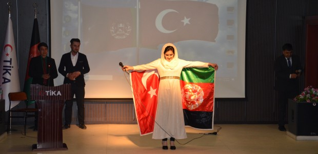 TİKA'dan Türk – Afgan Dostluğuna Destek  - 3