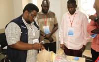 تيكا التركية تنظم ورشة تدريبية للكادر الطبي في النيجر
