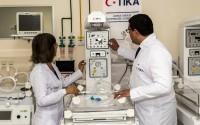تيكا التركية تنشئ وحدة العناية المركزة لحديثي الولادة في باراغواي
