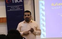 """""""تيكا"""" التركية تدرب 90 كادرًا طبيًا لمكافحة تفشي فيروس الكورونا في اليمن"""