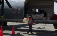 """""""تيكا"""" التركية تقدم مساعدات طبية لـ """"بيرو"""""""