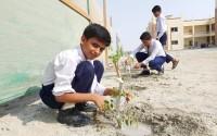 TİKA'dan Pakistan'ın Belucistan Eyaletine Eğitim Desteği