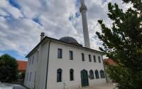 TİKA Karadağ'da Karabuşko Polye Camisini Yeniledi