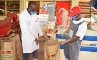 TİKA Kenya'ya Modern Kuluçka ve Yem Üretim Tesisi Kazandırdı