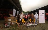 TİKA'dan Filipinli Çiftçilere Destek