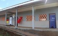 TİKA Kamerun'da Eğitime Desteğini Sürdürüyor