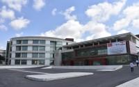 TİKA's Efforts to Open the Turkish Hospital in Lebanon Began