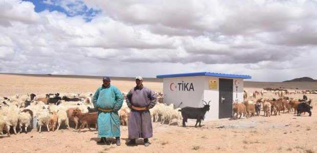 TİKA Has Implemented 40 Projects in Mongolia in 6 Months - 7