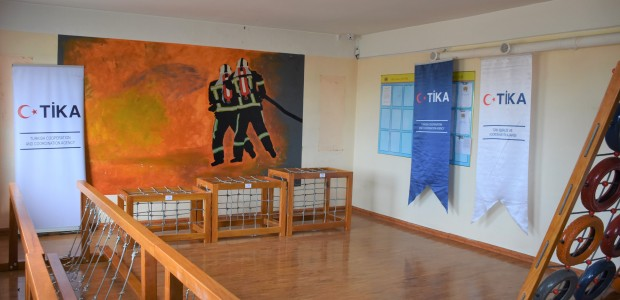 TİKA Has Implemented 40 Projects in Mongolia in 6 Months - 8
