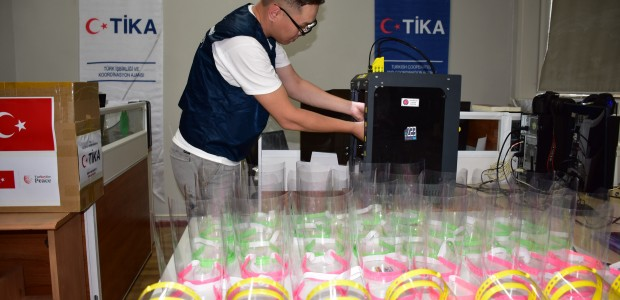 TİKA Has Implemented 40 Projects in Mongolia in 6 Months - 9