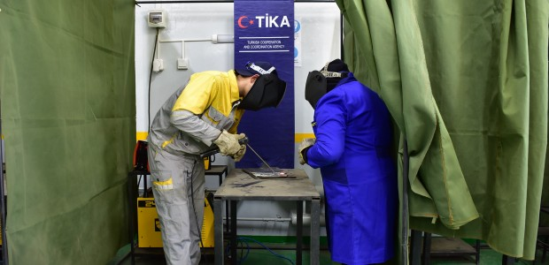 TİKA Has Implemented 40 Projects in Mongolia in 6 Months - 10