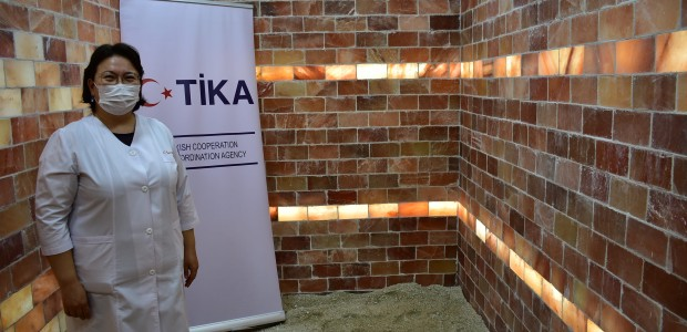 TİKA Has Implemented 40 Projects in Mongolia in 6 Months - 12
