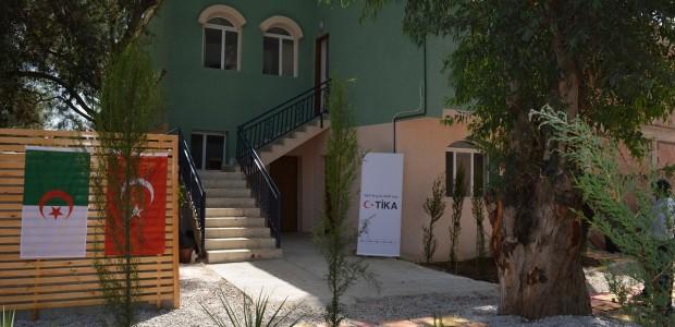 TİKA Supports Children with Autism in Algeria - 1