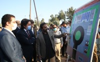 TİKA Builds a Homeless Shelter in Pakistan