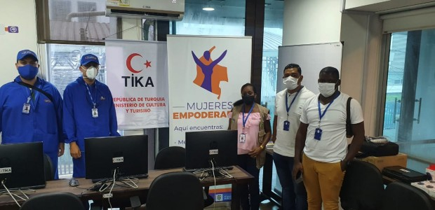 TİKA Supports Women's Empowerment in Colombia - 3