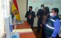 TİKA Supports Sugar Processing and Production in Bolivia