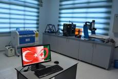 TİKA Builds a Digital Fabrication Laboratory