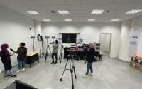 TİKA Built Studios for the Lebanese Public University
