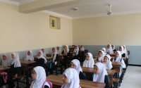 TİKA Continues to Support the Education Infrastructure of Afghanistan