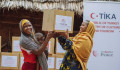Erenler Sofrası Set All Around Tanzania - 1