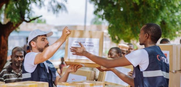 Erenler Sofrası Set All Around Tanzania - 3