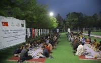 Orphans in Afghanistan Got Together at Erenler Sofrası