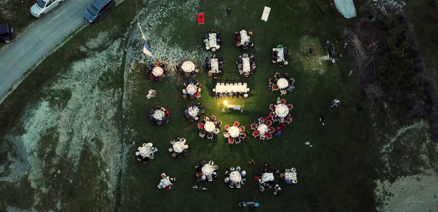 Erenler Sofrası Set for Needy People in Albania - 5