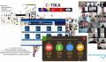 TİKA ve Emniyet Genel Müdürlüğü İşbirliğinde Uluslararası Polis Eğitimleri Sürüyor   - 3