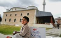 TİKA'nın Erenler Sofrası Sırbistan'da