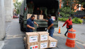 TİKA and AMEXCID Provided 10 Tons of Humanitarian Aid Materials to Haiti - 2