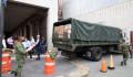 TİKA and AMEXCID Provided 10 Tons of Humanitarian Aid Materials to Haiti - 3