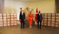 TİKA and AMEXCID Provided 10 Tons of Humanitarian Aid Materials to Haiti - 5