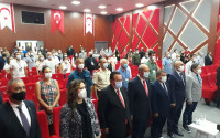 Support from TİKA to the 7th International TURKCESS Education and Social Sciences Congress