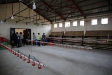 تيكا تدعم تربية الدواجن الحديثة في الصومال