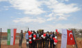 Water Pool Project for Somaliland Villages by TİKA - 1