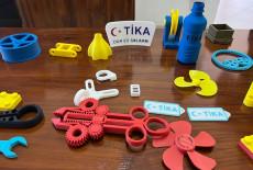 TİKA Provides 3D Training in Tanzania