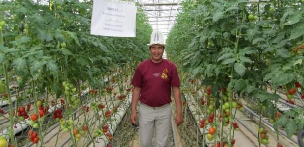 TİKA Tarafından Kırgızistanlı Belediye Çalışanlarına Eğitim Verildi  - 3