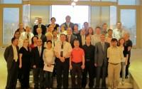 TİKA  Türkoloji Projesi ve Yök İşbirliği Toplantısı