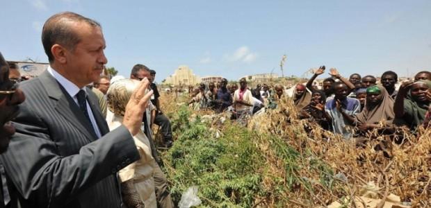 TİKA Başkanı Dr. Serdar Çam Somali'den Döndü  - 2