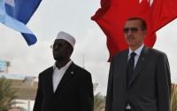TİKA Başkanı Dr. Serdar Çam Somali'den Döndü