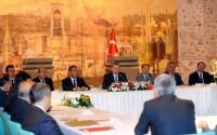 İstanbul'da Somali Zirvesi