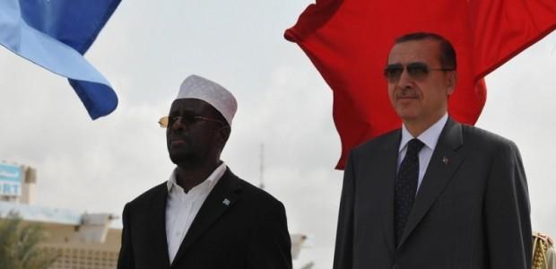 TİKA Başkanı Dr. Serdar Çam Somali'den Döndü  - 1