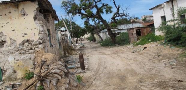 Afrika Kıtası Tarımla Kalkınacak  - 1