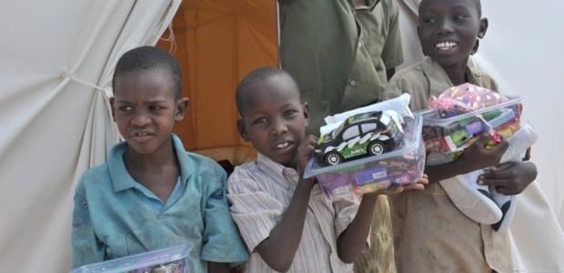 TİKA, Somali'de Yüz Güldürüyor  - 3
