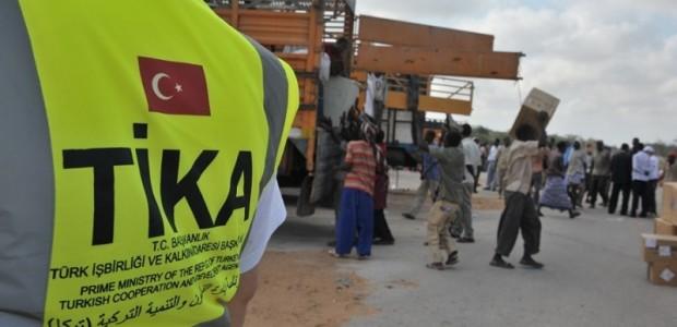 TİKA, Somali'de Yüz Güldürüyor  - 2