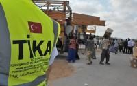 TİKA, Somali'de Yüz Güldürüyor